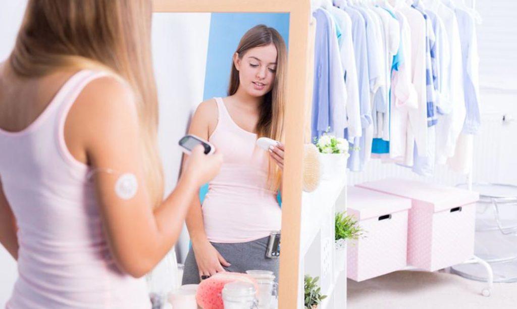 """""""La tecnologia per il Diabete Mellito"""""""
