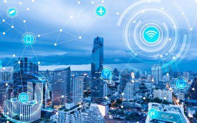 """""""Edifici sempre più intelligenti in città sempre più smart"""""""