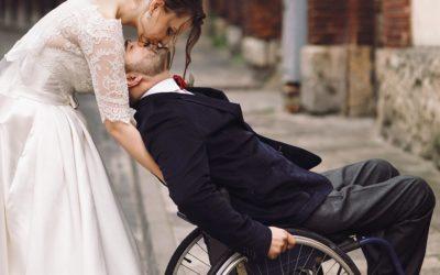 """""""Sessualità e disabilità: il grande tabù"""""""