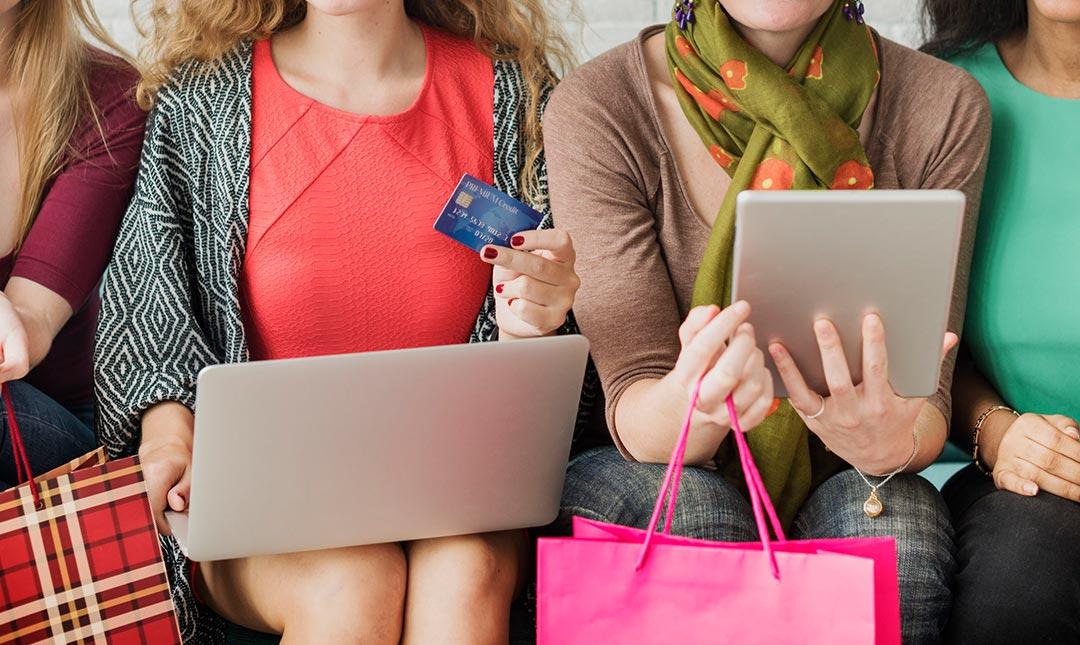 """Guida allo shopping online"""