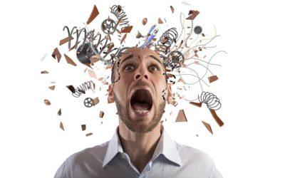 """""""Lo stress influenza le malattie?"""""""